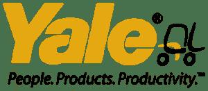 Yale Forklift logo